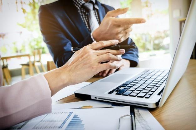 Você está por dentro da contabilidade do seu negócio? Contrate uma empresa especializada.