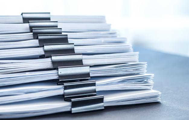 Quais são os documentos que você precisa para declarar o imposto de renda.