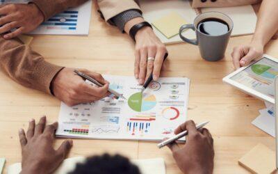 Planejamento financeiro: como organizar o seu negócio